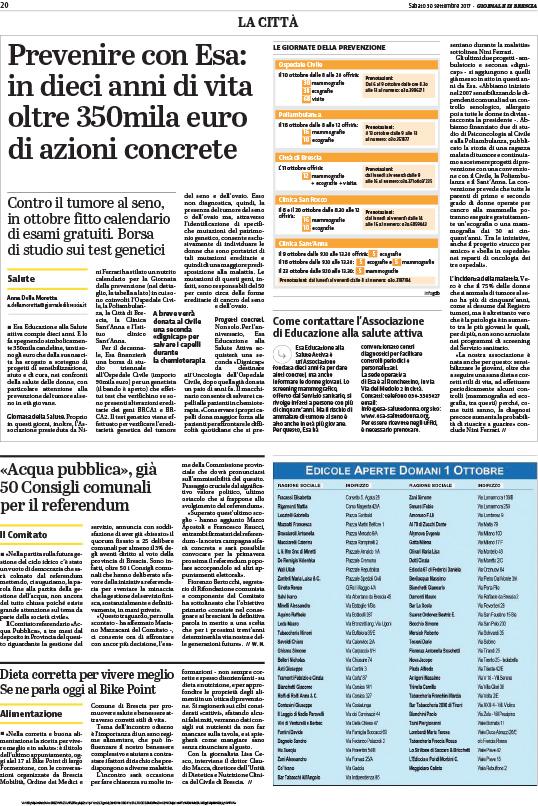 Bresciaoggi_Trucco